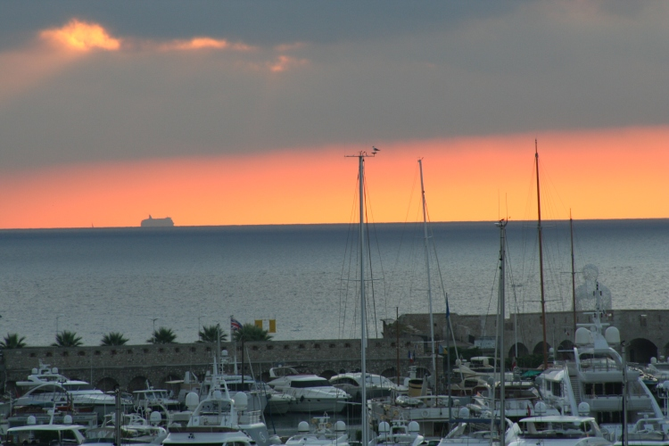 Antibes sunrise-PSandsPhotos