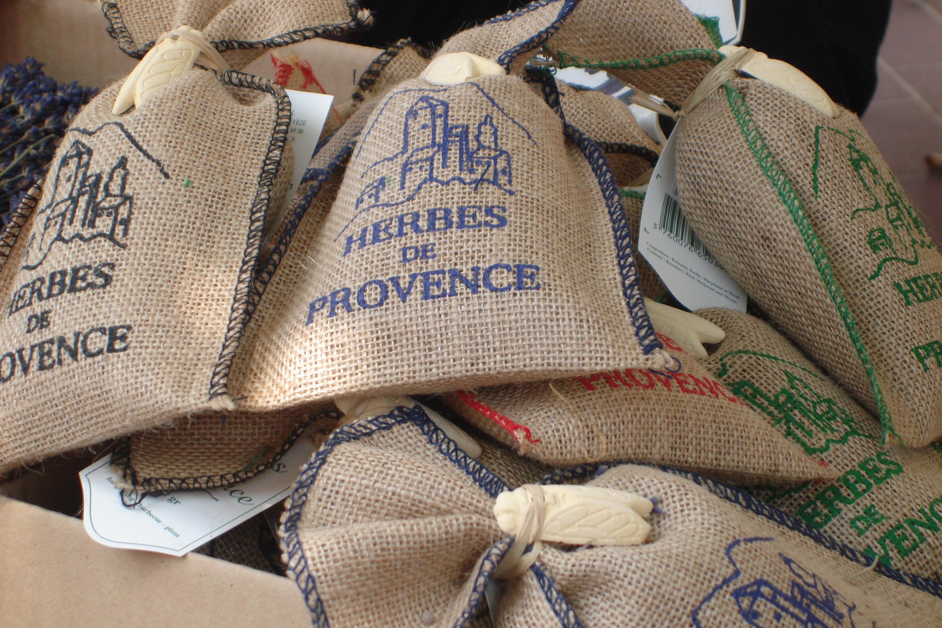 Herbes de Provence-PSandsPhotos