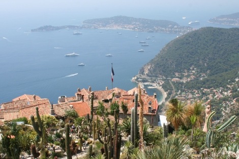 Eze Village-PSandsPhotos