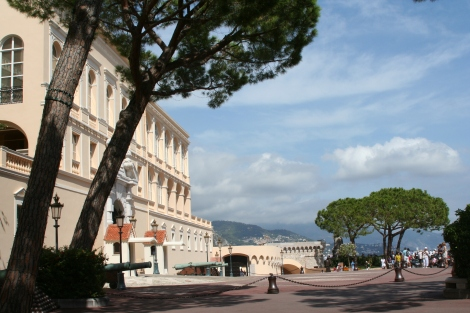 Royal Palace,Monaco-PSandsPhotos