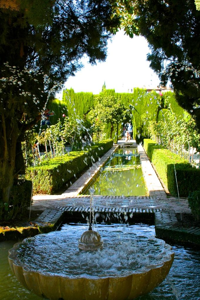 Alhambra,Granada,Spain-PSandsPhotos
