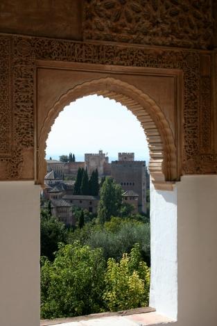 Alhambra,Granada-PSandsPhotos