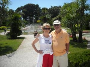 19. Ephrussi gardens Cap Ferrat copy