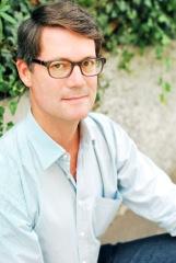 Frederick Lee Brooke author photo