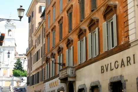 Via Condotti/Rome-PSandsPhotos