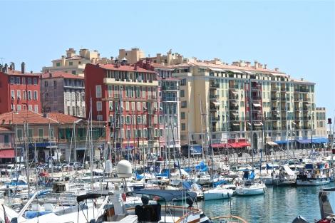 Vieux Port,Nice-PSandPhotos