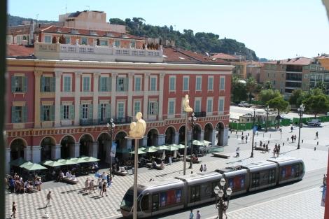 Place Massena,Nice-PSandsPhotos