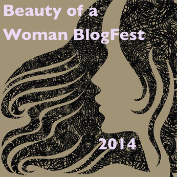 Closeup decorative grunge vintage woman with beautiful long hair