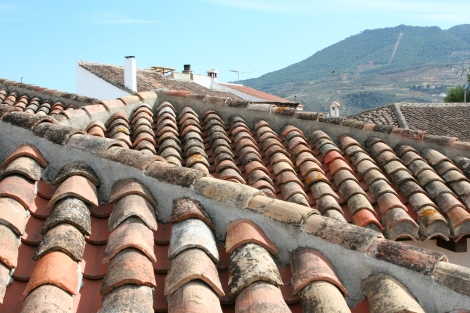 Spanish rooftops-PSandsPhotos